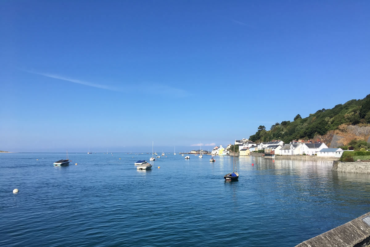 Aberdovey, Wales - Visitor guide