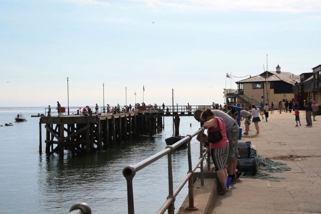Best things to do in Aberdovey, Wales