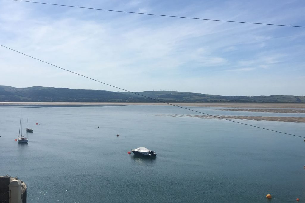Renting your next holiday cottage in Aberdovey